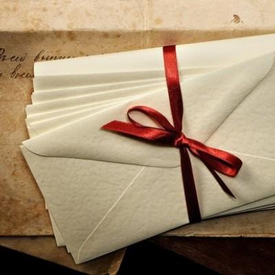 دیدن نامه در خواب چه تعبیری دارد؟ / تعبیر خواب نامه