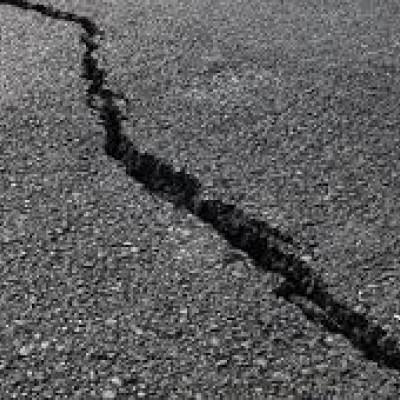 بحران در پایتخت با زلزله ۵ ریشتری!