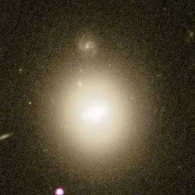 کشف سیاهچالهای ۴۰ میلیارد بار بزرگتر از خورشید