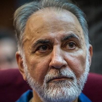 3 سال حبس در انتظار نجفی