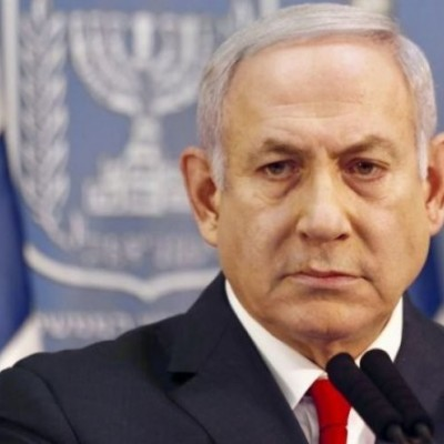 نتیجه تست کرونای نتانیاهو اعلام شد