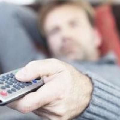تماشای فیلم پورن و مستهجن توسط مردان متاهل