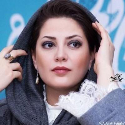 طناز طباطبایی انتخابات را تحریم کرد