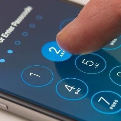 آموزش نحوه بازیابی رمز عبور در آیفون