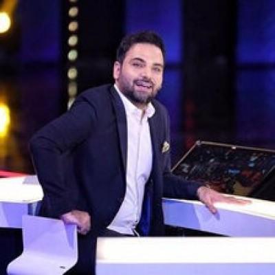 (فیلم) شوخی جالب احسان علیخانی با موسیقی سریال پایتخت