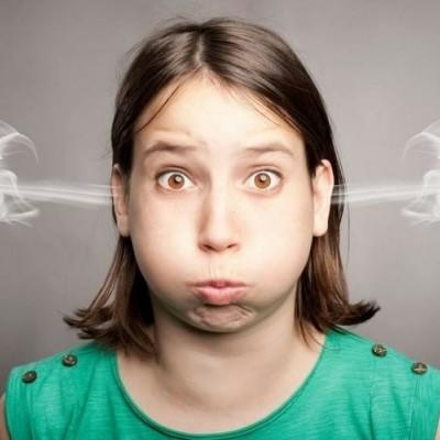 12 روش علمی موثر برای کنترل عصبانیت