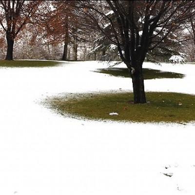 دیدن باریدن برف در تابستان در خواب چه تعبیری دارد؟ /  تعبیر خواب برف