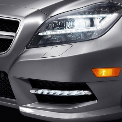 دلیل استفاده از چراغ های روشنایی خودرو در روز چیست؟