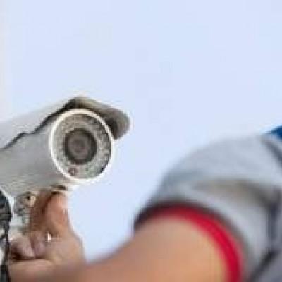 نصب دوربین مداربسته در سرویس بهداشتی مدرسه دخترانه