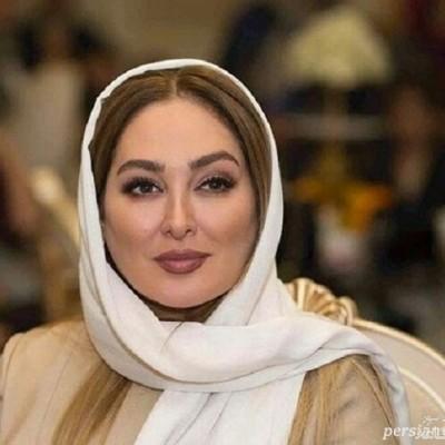 عکس لو رفته از عروسی الهام حمیدی