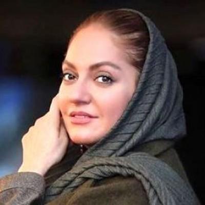 پست جنجالی مهناز افشار علیه دختر سردار سلیمانی