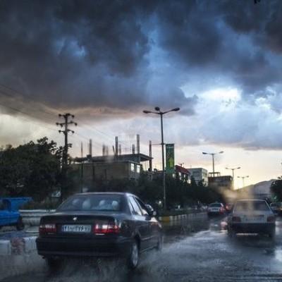 پیشبینیِ وضعیت آب و هوا طی روزهای آینده