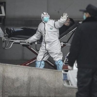 تلفات کرونا در چین به ۲۰۰۴ تن افزایش یافت