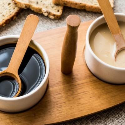 26 خاصیت شگفت انگیز ارده و شیره برای سلامتی