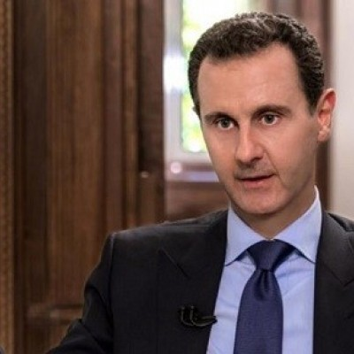 توئیتر حساب کاربریِ بشار اسد را مسدود کرد