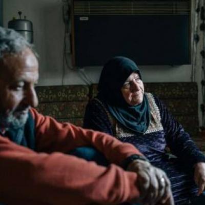 زایمان عجیب زنان داعش به روایت مامای داعشی ها!