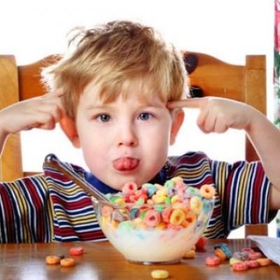 تغذیه مادران در دوران بارداری موجب بیش فعالی کودکان میشود !
