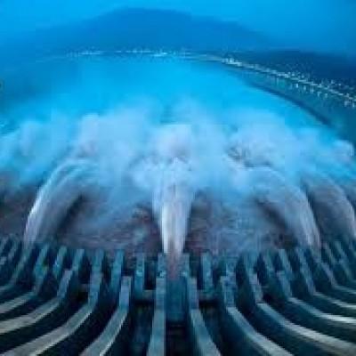 گرفتن پذیرش رشته آب و سازه های هیدرولیکی