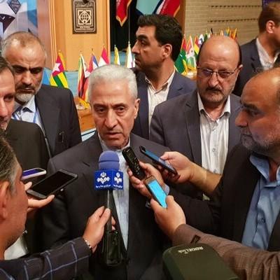 استعفای رئیس دانشگاه شهیدبهشتی به دلیل فشار نهادهای امنیتی نبود