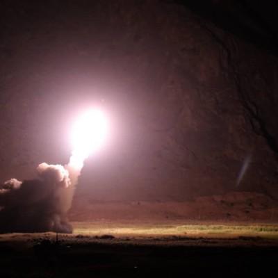 ماجرای سقوط موشک سپاه در کرمانشاه چه بود؟