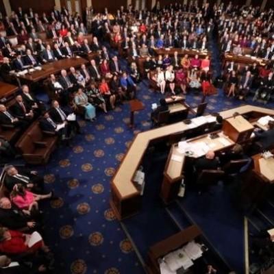کنگره آمریکا برای لغو تحریم ها علیه ایران دست به کار شد