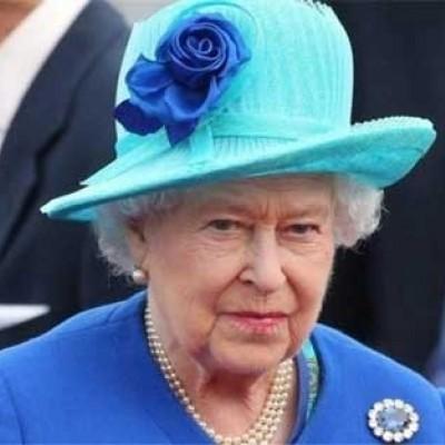 تست کرونای ملکه انگلیس مثبت شد