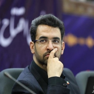 واکنش وزیر ارتباطات به مزاحمتهای انتخاباتی