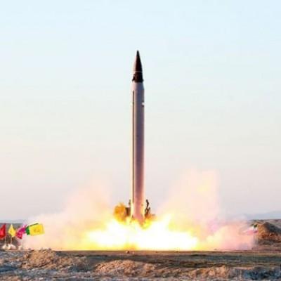 کدام موشک ایرانی در 7 دقیقه اسرائیل را هدف قرار میدهد؟