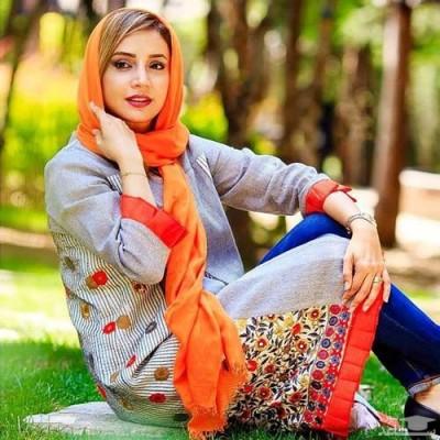 زندگی شخصی و خصوصی شبنم قلی خانی و همسرش + عکسهای زیبا