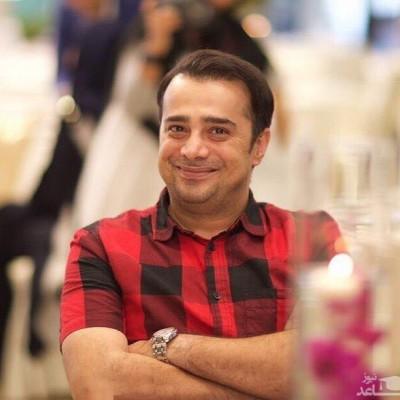زندگی شخصی و خصوصی سپند امیر سلیمانی و همسرش + عکس های زیبا و جذاب