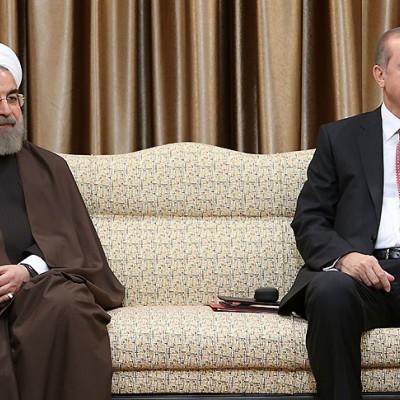 (فیلم) خبری که اردوغان داد و روحانی نشنید
