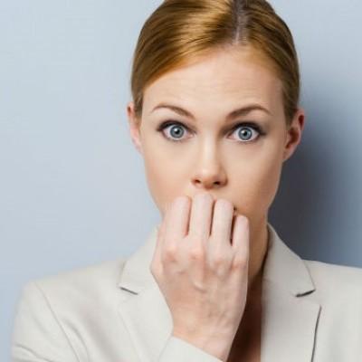 چگونه عادت ناخن جویدن را ترک کنیم؟
