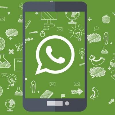 چگونه داده های Whatsapp و حافظه پنهان آن را پاک کنیم؟