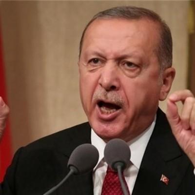 اردوغان هم خواستار انتقام ایران از آمریکا شد
