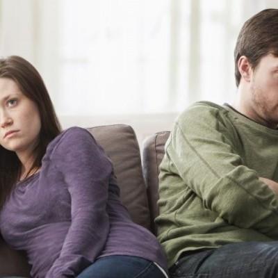 راهکارهایی برای کنترل همسر بداخلاق و عصبی