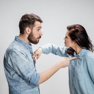 افزایش ۳ برابری اختلافات زوجین در قرنطینه