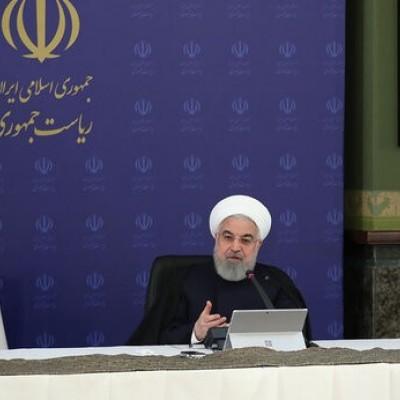 روحانی: شاید کرونا تا آخرسال با ما باشد/احتمال محدود شدن اجتماعات