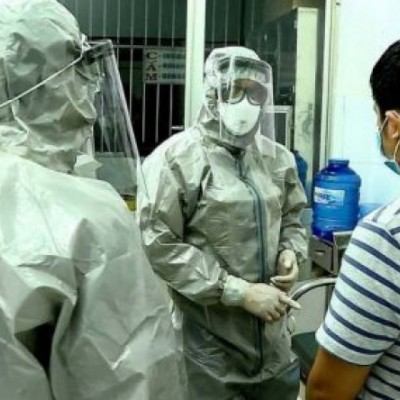 بهبود دومین بیمار مبتلا به کرونا در ایران