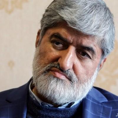 واکنش علی مطهری به قطع اینترنت در کشور