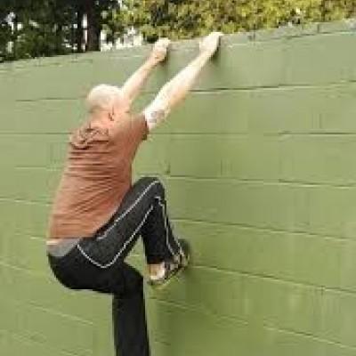 دیدن بالا رفتن از دیوار خانه دیگری در خواب چه تعبیری دارد؟ / تعبیر خواب بالا رفتن