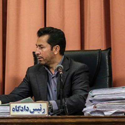 سومین جلسه دادگاه محمدعلی نجفی آغاز شد