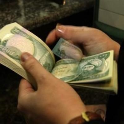 کشف ۵۵۰ میلیون دینار عراقی تقلبی در خانه یک مربی کشتی