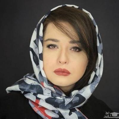 استراحت لاکچری مهراوه شریفی نیا
