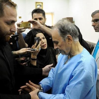 اقدام جدید خانواده میترا استاد برای محاکمه نجفی