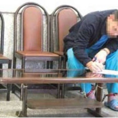 ۴۲ روز شکنجه بی رحمانه پیرمرد ثروتمند تهرانی
