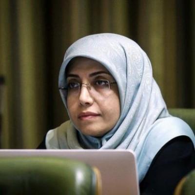 بستری شدن یکی از اعضای شورای شهر تهران