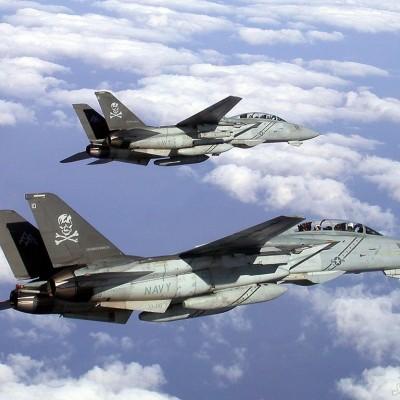 حمله هوایی رژیم صهیونیستی به دمشق و واکنش پدافند هوایی ارتش سوریه