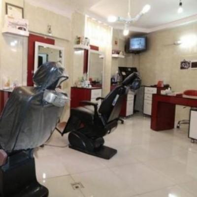 مرگ 2 خواهر در یک آرایشگاه زنانه
