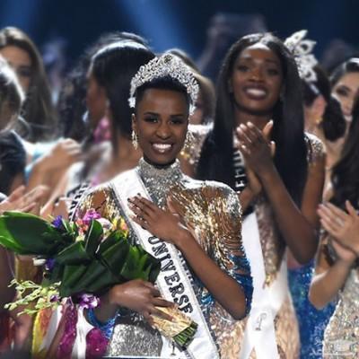 ملکه زیبایی جهان ۲۰۱۹ را بیشتر بشناسید