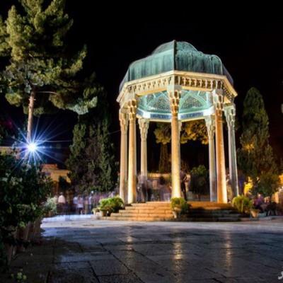 زندگینامه حافظ شیرازی/ فال حافظ با تفسیر